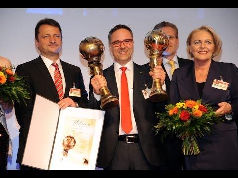 KASTNER gewinnt Energy Globe Award Austria 2014