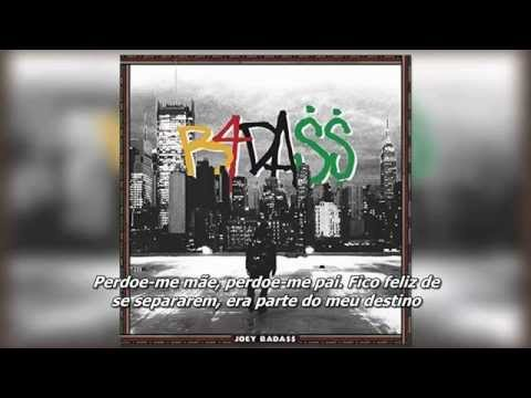 Joey Bada$$ - Escape 120 ( Legendado )