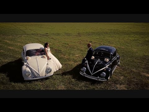 Mariann & Miki Wedding Movie