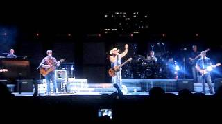 kenny chesney the boys of fall live in ottawa