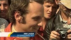 1975 - Niki Laudas 1. WM-Titel (ORF)