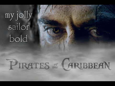 My Jolly Sailor Bold || POTC