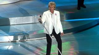 Infatuation - Rod Stewart, Jones Beach, 8/20/2014