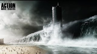 Geostorm Trailer: Some Deadly Weather Is Brewing in the Sci-Fi Action Movie