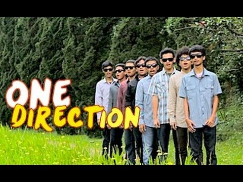 Free download Mp3 One Direction // AULION (Music Video Cover) terbaru 2020