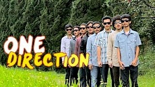One Direction // AULION ( Cover)