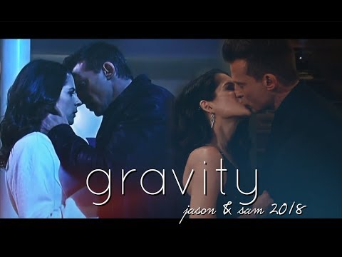 jason & sam | gravity