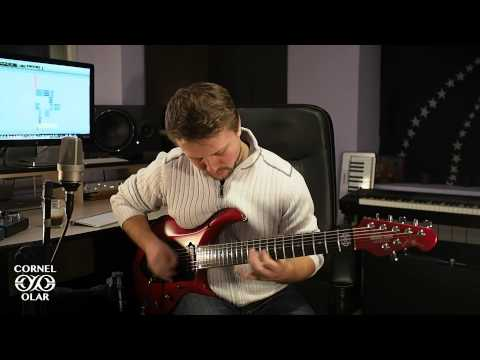 Majesty by Music Man - Review by Cornel Olar