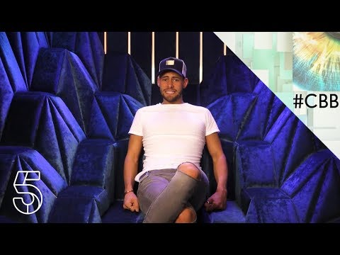 Andrew reflects on Shane J's prank | Day 13 | Celebrity Big Brother 2018