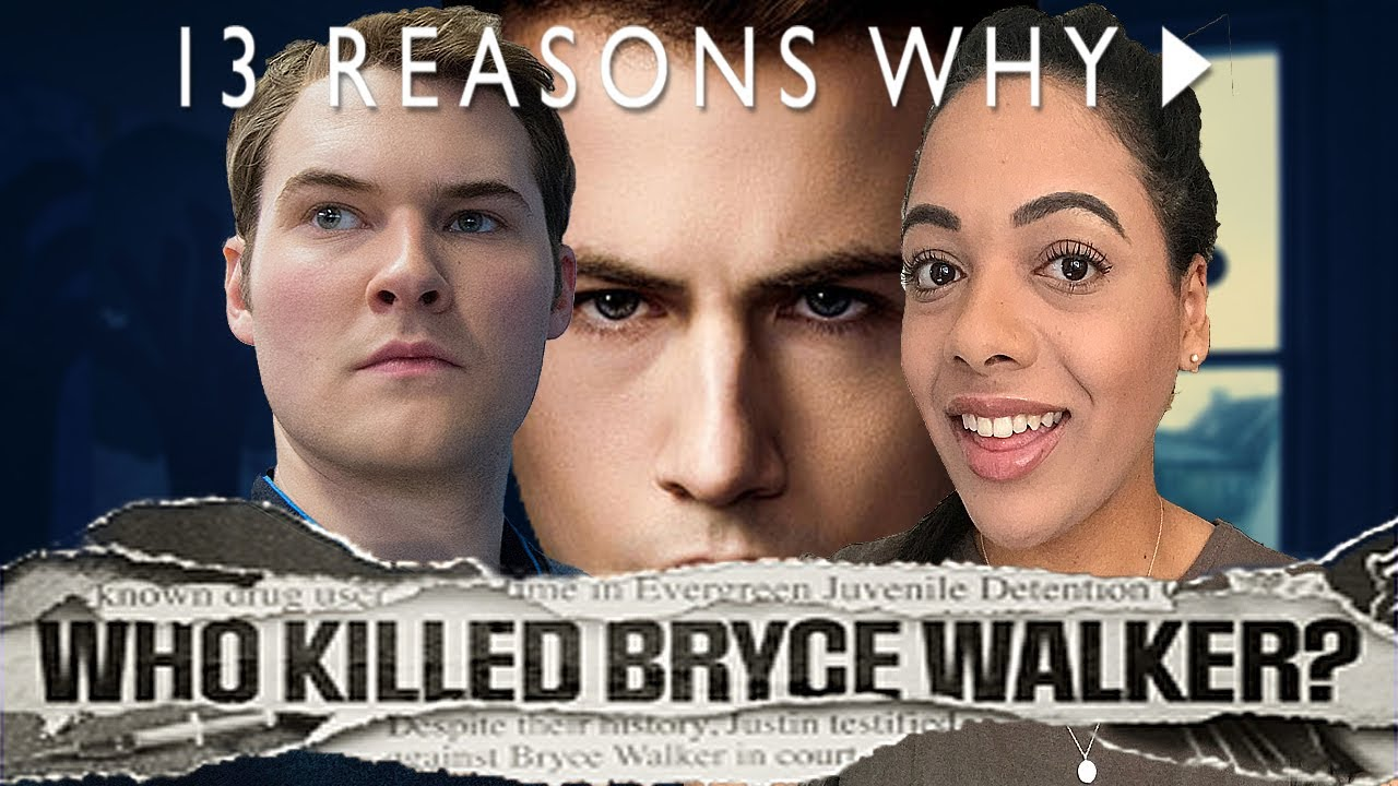 spoiler who killed bryce walker