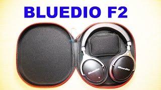 Bluedio F2 Обзор. Сравнение С Bluedio Т4