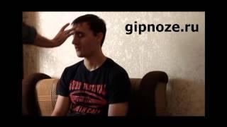Курсы гипноза в Москве, видео
