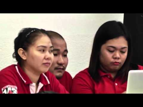 Philippine Red Cross launches First Aid PH app