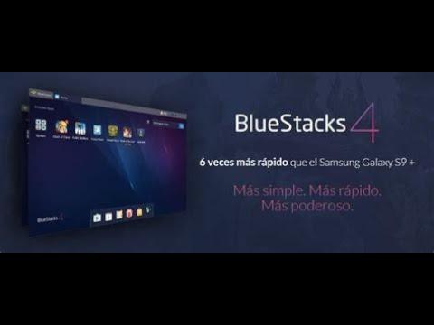 ★¡COMO INSTALAR BLUESTACKS TOTALMENTE SEGURO Y GRATIS!★