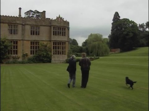 Imagine Downton Abbey in 2016...