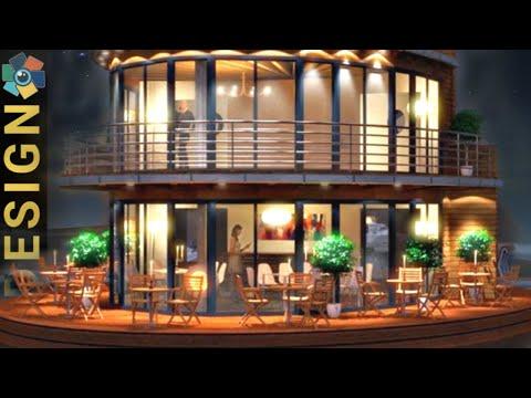 10 AMAZING SMALL HOMES | TINY HOMES & MICRO-HOMES