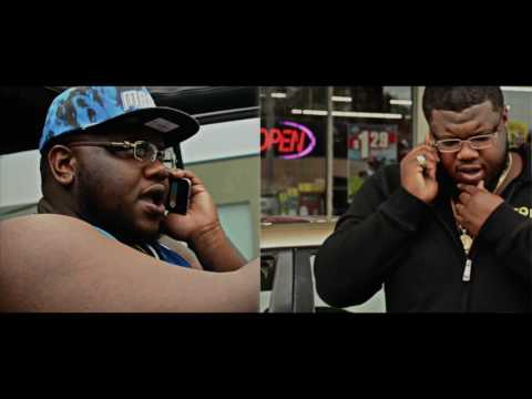 """Bussa - Note To Myself """"Official Video"""" Prod By: Spade Melo (Directed By: Giant Productions)"""