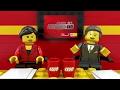 Shell LEGO Ferrari 250 GTO on #ReadySetBuild TV