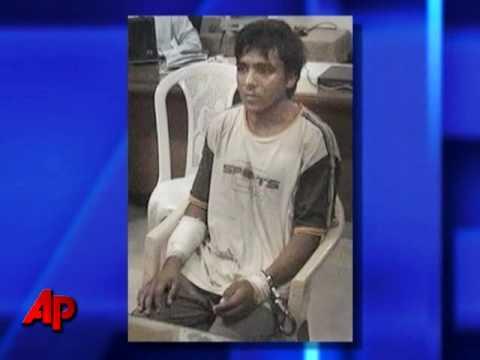 Indian Court Convicts Pakistani for Mumbai Siege