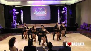 MG Dance Company • 1st Place @ The Afro Latin Vegas