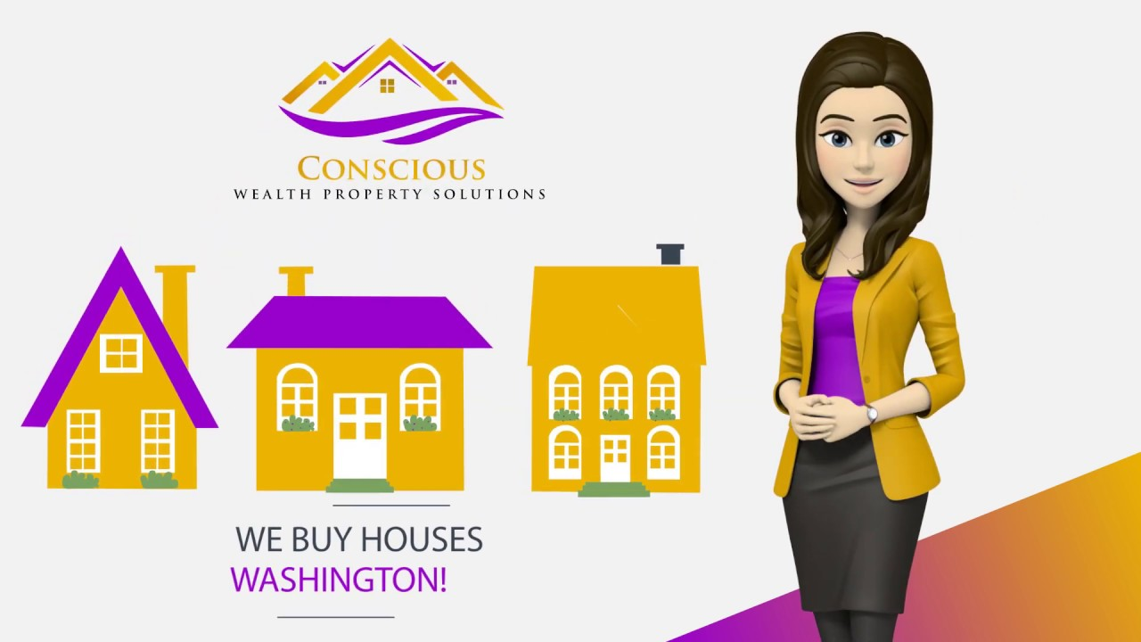 How We Buy Houses in Washington