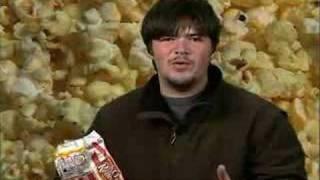 "Varsity ""Popcorn"" High School Product Review Series"