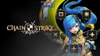 CHAIN STRIKE - ARTEMIS !