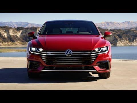 2020 Volkswagen Arteon Sedan R-Line 4MOTION