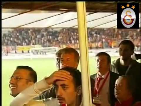 Galatasaray 16. Şampiyonluk | Unutulmaz 16 Dakika |14.05.2006