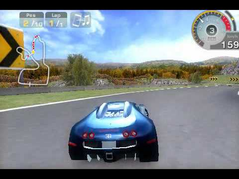 full download rfactor bugatti veyron super sport s speed. Black Bedroom Furniture Sets. Home Design Ideas