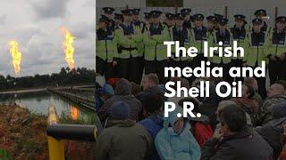 The Irish Media and the Corrib Gas Project (2009)