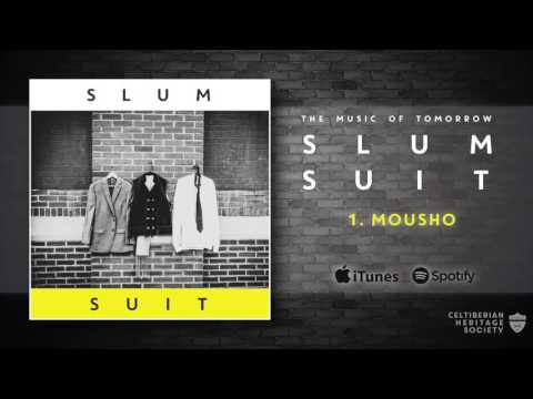 Slum Suit - Mousho
