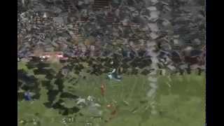 [PES 2007] [PC] Pro Evolution 2007 Goal Compilation