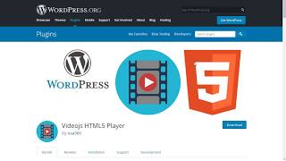 How to Embed a Video with Video.js Player in WordPress