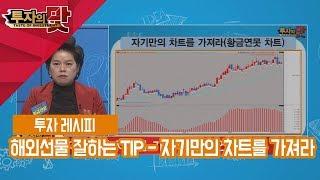 [서울경제TV] 황금연못 투자레시피 : 해외선물 잘하는…