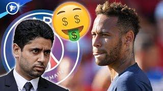 Le PSG fixe un prix astronomique pour Neymar | Revue de presse