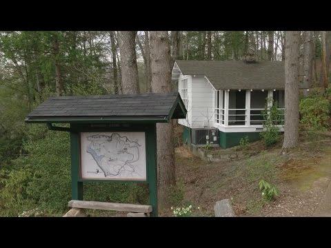 Buckhorn Inn Part 3 - The Grounds