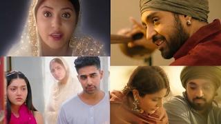 Phillauri Trailer: Anushka Sharma & Diljit Dosanjh's Love Story Is Magical! | Bollywood News
