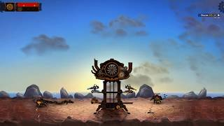 What is Steampunk Tower 2?