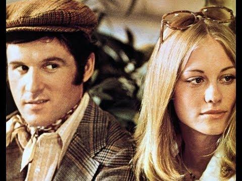 """THE HEARTBREAK KID (1972) """"GRANT LEE BUFFALO"""""""