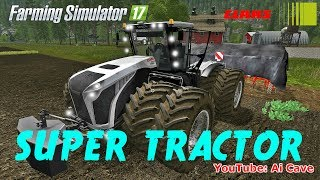 "[""Claas Xerion"", ""Claas"", ""Xerion"", ""PLANTI CENTER PCA 15"", ""Tractor Claas"", ""FARMING SIMULATOR 17"", ""FARMING SIMULATOR 2017 Claas"", ""Farming Simulator 2017 Xerion"", ""Farming Simulator 2017 seeders"", ""Farming Simulator 2017 Mods"", ""FARMING SIMULATOR 2017"