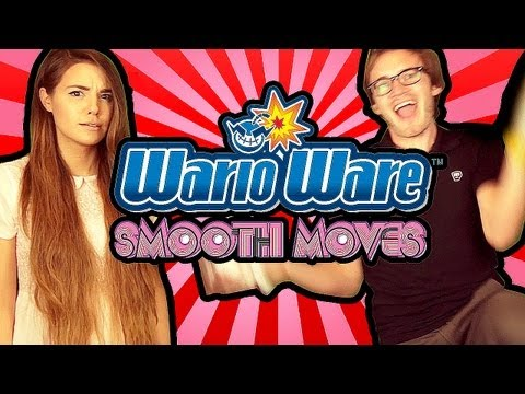WarioWare: Smooth Moves - WE GOT THE MOVES! - Part 2