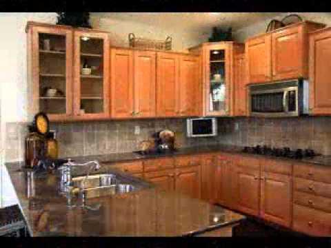 Kitchen Granite Design