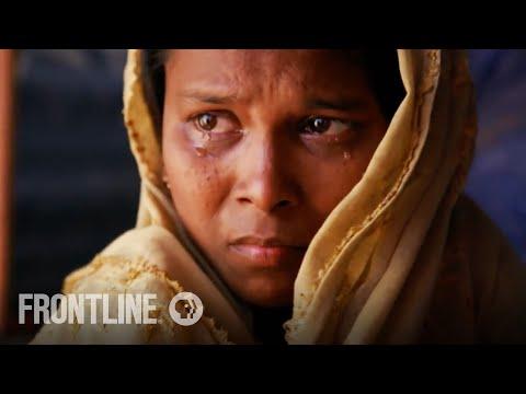 Rohingya Survivors Speak Out About Mass Rape | 'Myanmar's Killing Fields' | FRONTLINE