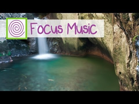 50+ MINUTES OF CONCENTRATION MUSIC! Study music, revision music, focus music.