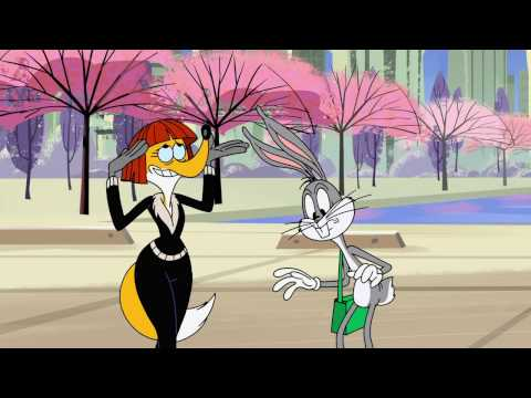 Top Secret Bag I Wabbit I Cartoon Network