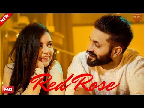 Red Rose (Full Song) - Dilpreet Dhillon | Desi Crew | Parmish Verma | New Punjabi Songs 2018
