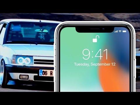 Son Zamlardan Sonra Araba Fiyatına Olan iPhone X VS Beyaz Şahin Karşılaştırması