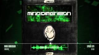 Mind Dimension - Fear Me [SPOON 079]