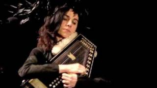 PJ Harvey: All and Everyone